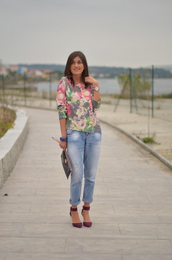 288051c5 Sudadera/sweatshirt: Zara (au/w 13-14)