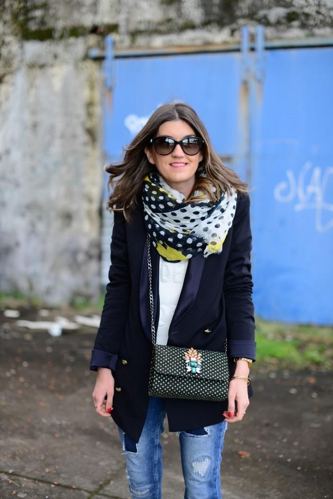 37fd27057e Basic blazer