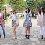 Boho girls- The desire shop