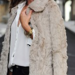 TIME OF FAUX FUR