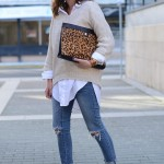 chic sweater