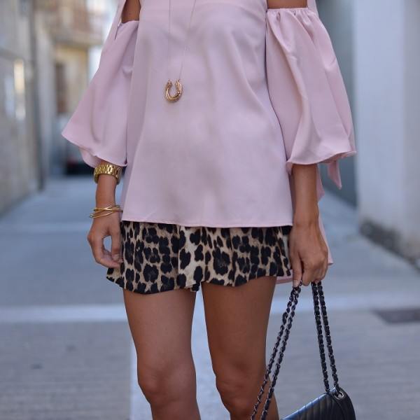 Pink&leo