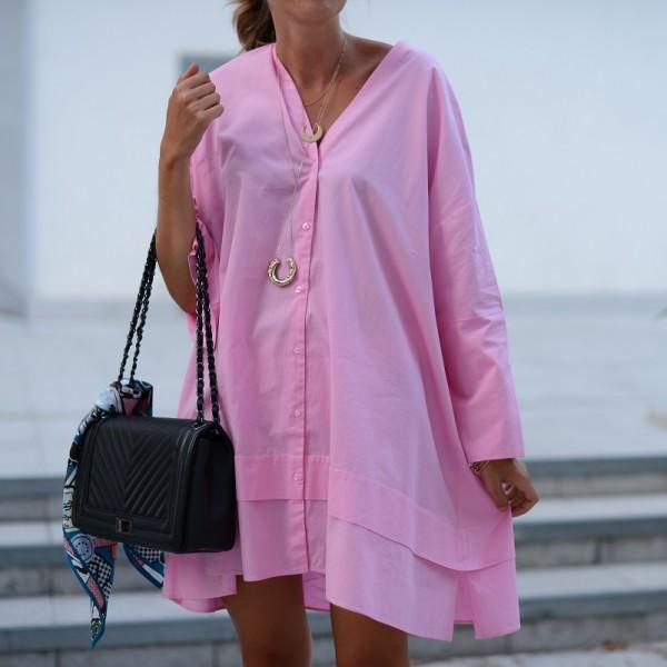 Pink mode