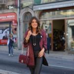 tweed Porto