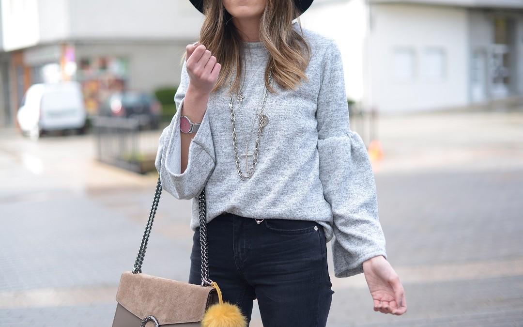 black&grey style