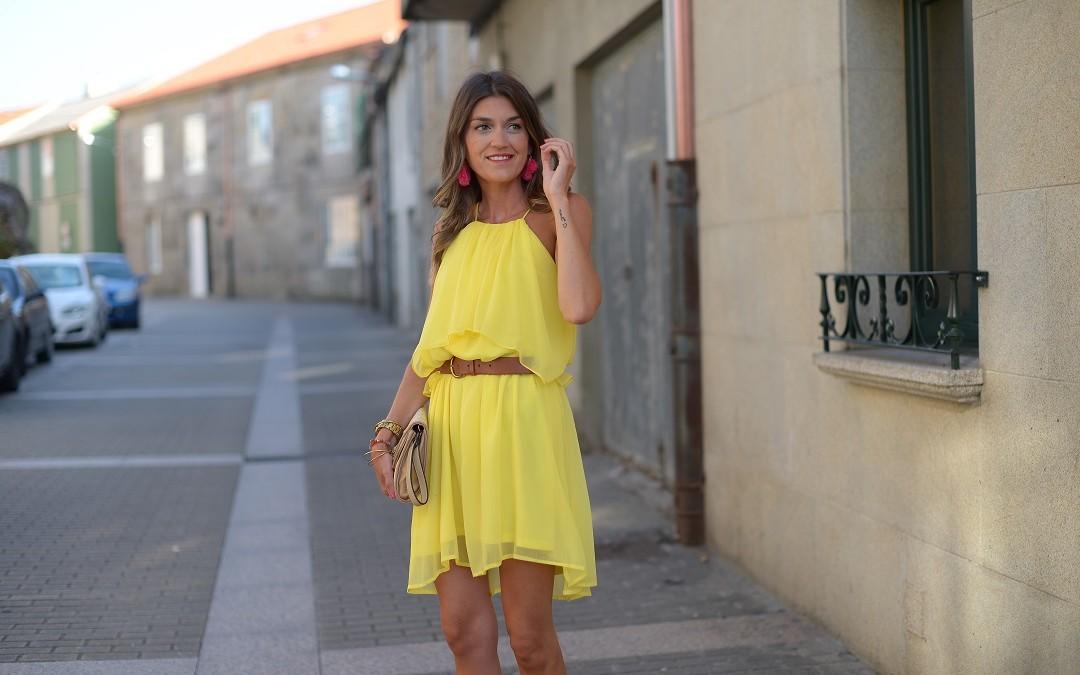 ur yellow