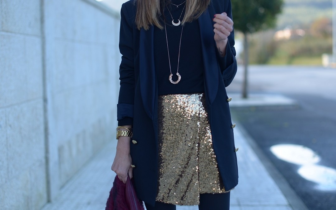Brilli skirt